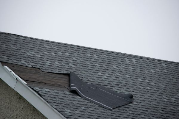 Should I repair or re roof my home