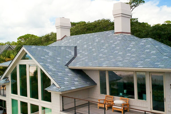 picking the perfect synthetic roof